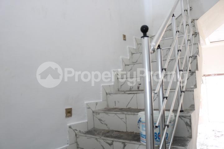 4 bedroom Semi Detached Duplex House for sale Ikota Villa Estate Lekki Lagos - 31