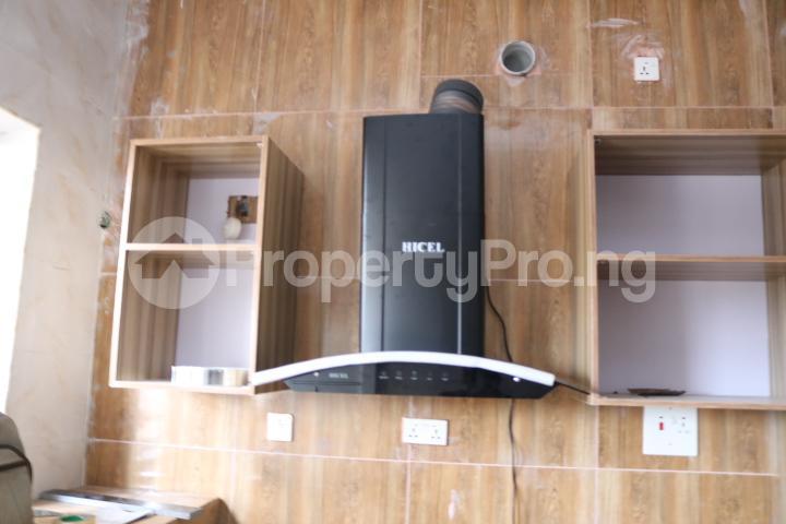 4 bedroom Semi Detached Duplex House for sale Ikota Villa Estate Lekki Lagos - 29