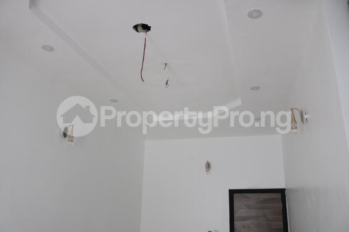 4 bedroom Semi Detached Duplex House for sale Ikota Villa Estate Lekki Lagos - 64