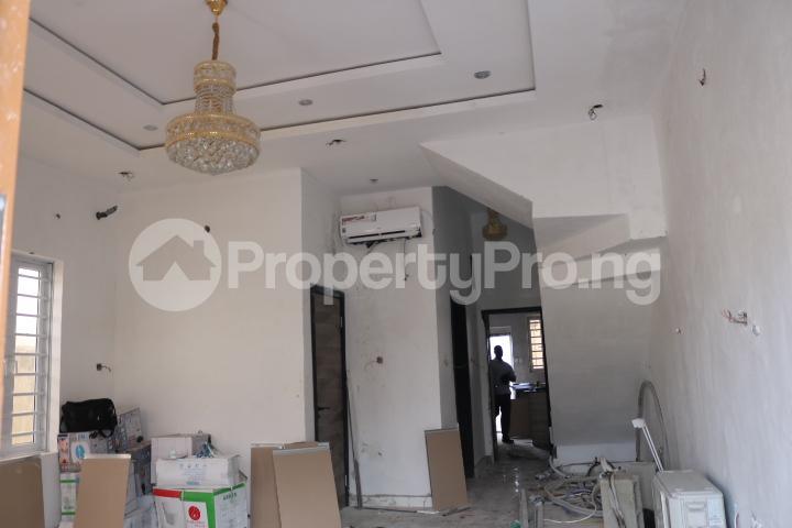 4 bedroom Semi Detached Duplex House for sale Ikota Villa Estate Lekki Lagos - 12