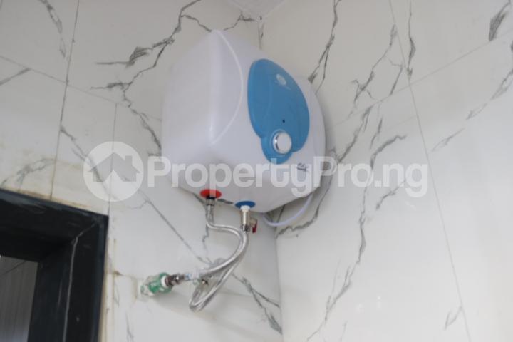 4 bedroom Semi Detached Duplex House for sale Ikota Villa Estate Lekki Lagos - 62