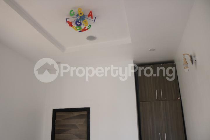 4 bedroom Semi Detached Duplex House for sale Ikota Villa Estate Lekki Lagos - 51