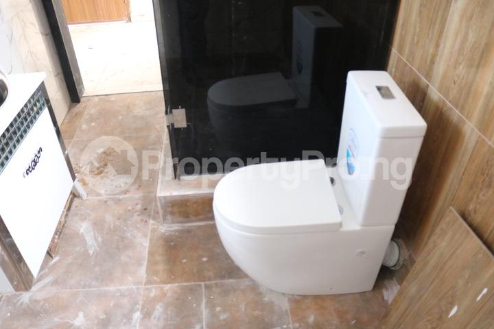 4 bedroom Semi Detached Duplex House for sale Ikota Villa Estate Lekki Lagos - 44
