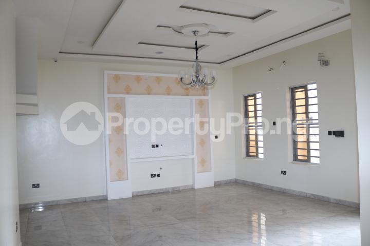 4 bedroom Semi Detached Duplex House for rent Ikota Estate Lekki Lagos - 7