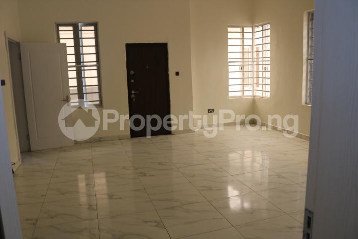 4 bedroom Semi Detached Duplex House for rent Ikota Estate Lekki Lagos - 25
