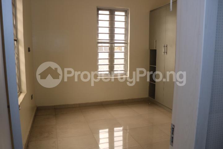 4 bedroom Semi Detached Duplex House for rent Ikota Estate Lekki Lagos - 43