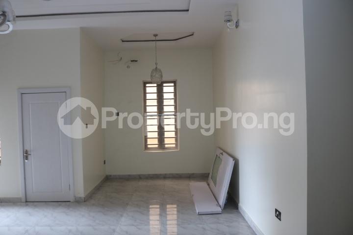 4 bedroom Semi Detached Duplex House for rent Ikota Estate Lekki Lagos - 11
