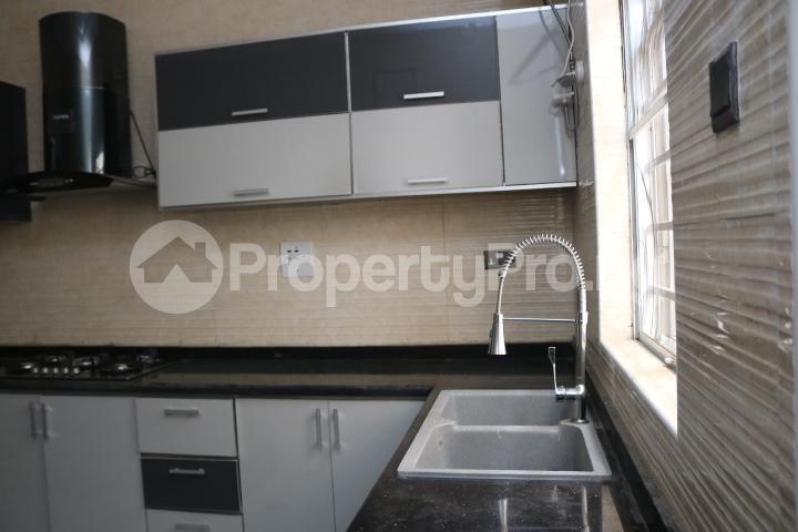4 bedroom Semi Detached Duplex House for rent Ikota Estate Lekki Lagos - 18
