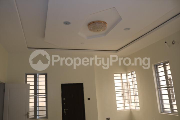 4 bedroom Semi Detached Duplex House for rent Ikota Estate Lekki Lagos - 27