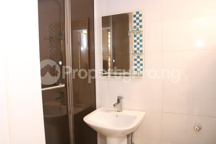 4 bedroom Semi Detached Duplex House for rent Ikota Estate Lekki Lagos - 41