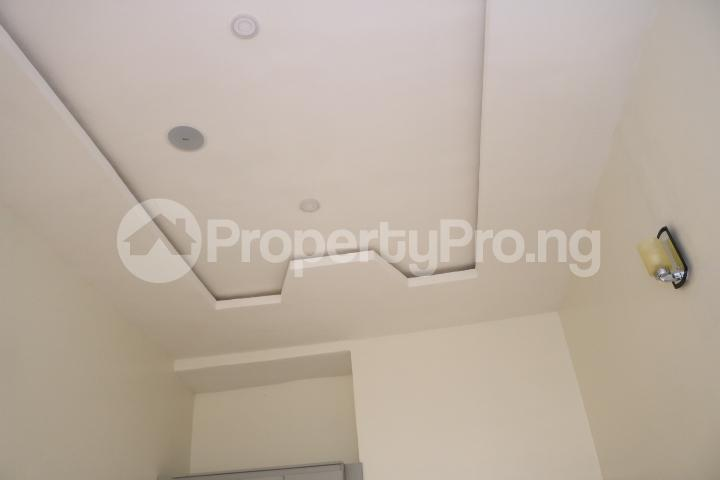 4 bedroom Semi Detached Duplex House for rent Ikota Estate Lekki Lagos - 38