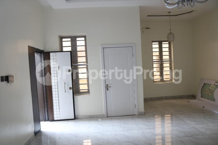 4 bedroom Semi Detached Duplex House for rent Ikota Estate Lekki Lagos - 10