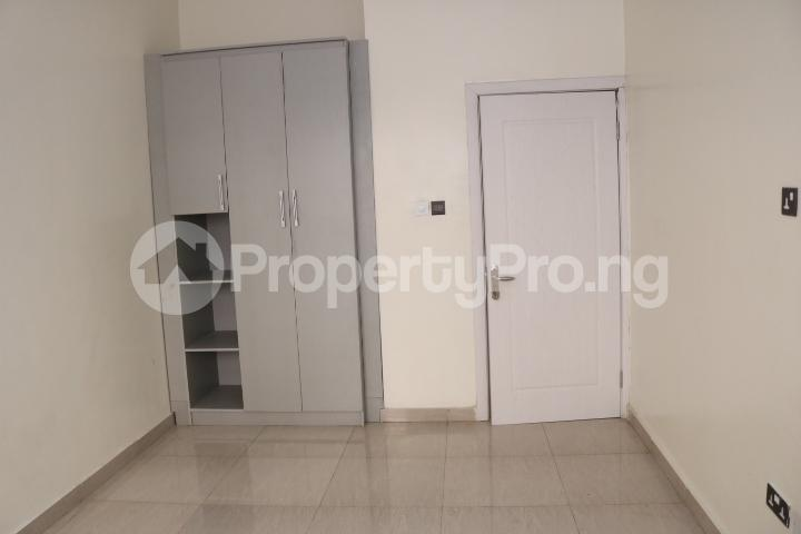 4 bedroom Semi Detached Duplex House for rent Ikota Estate Lekki Lagos - 37