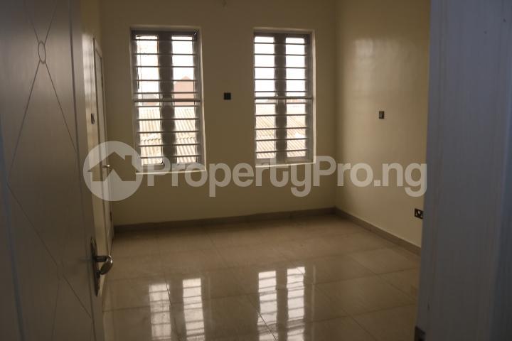 4 bedroom Semi Detached Duplex House for rent Ikota Estate Lekki Lagos - 39