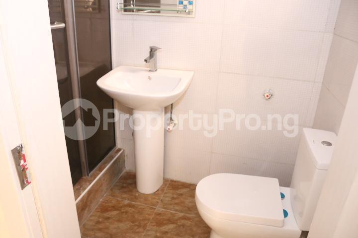 4 bedroom Semi Detached Duplex House for rent Ikota Estate Lekki Lagos - 40