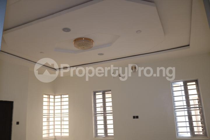 4 bedroom Semi Detached Duplex House for rent Ikota Estate Lekki Lagos - 30
