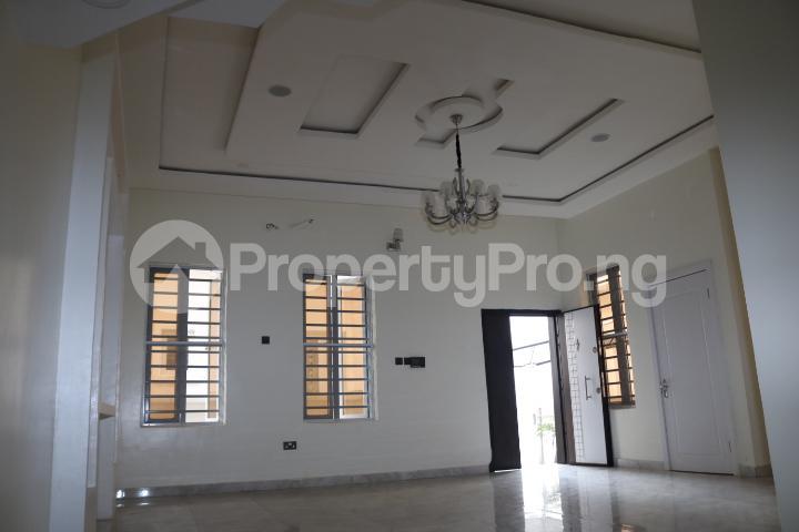 4 bedroom Semi Detached Duplex House for rent Ikota Estate Lekki Lagos - 6