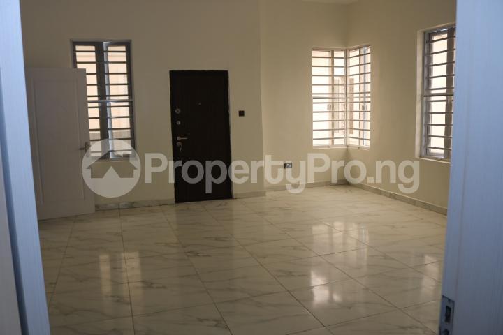 4 bedroom Semi Detached Duplex House for rent Ikota Estate Lekki Lagos - 26