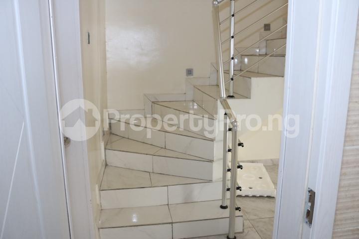 4 bedroom Semi Detached Duplex House for rent Ikota Estate Lekki Lagos - 19