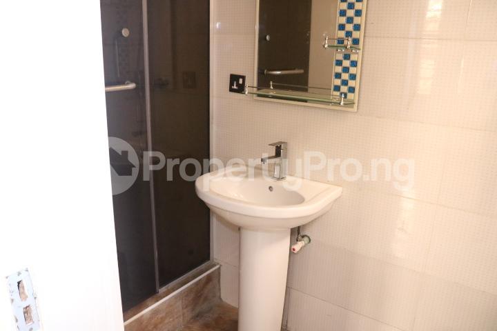 4 bedroom Semi Detached Duplex House for rent Ikota Estate Lekki Lagos - 46