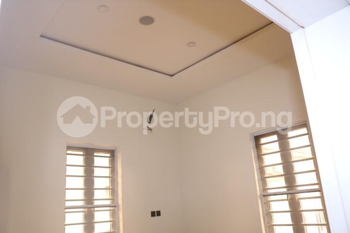 4 bedroom Semi Detached Duplex House for rent Ikota Estate Lekki Lagos - 45