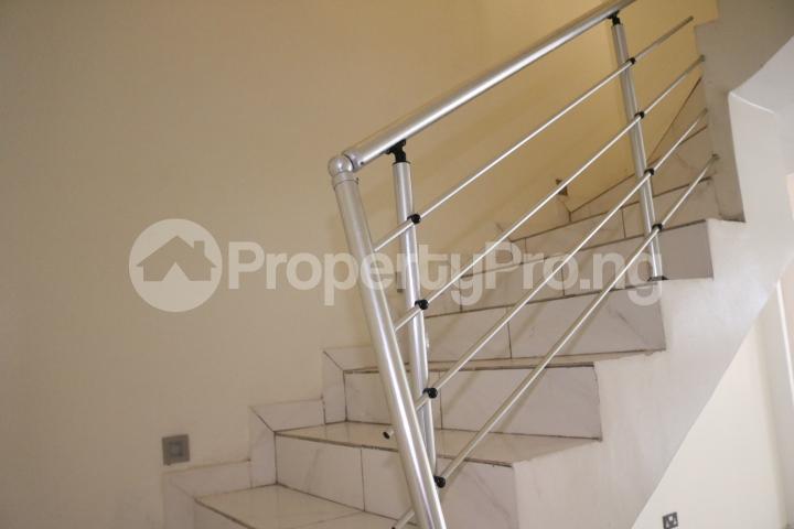 4 bedroom Semi Detached Duplex House for rent Ikota Estate Lekki Lagos - 20