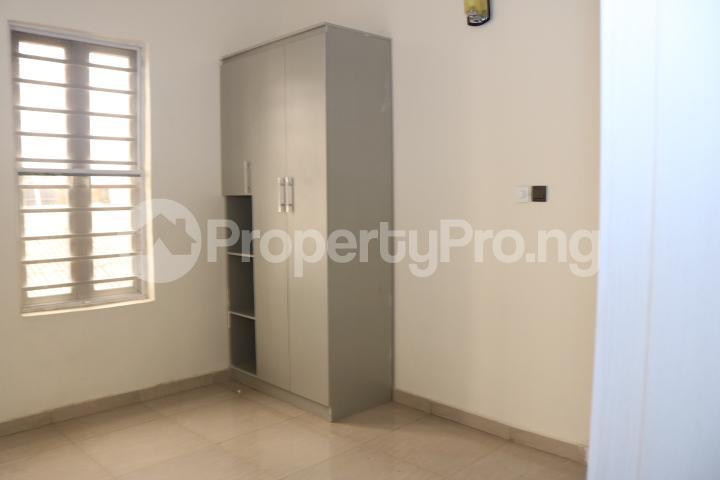 4 bedroom Semi Detached Duplex House for rent Ikota Estate Lekki Lagos - 44
