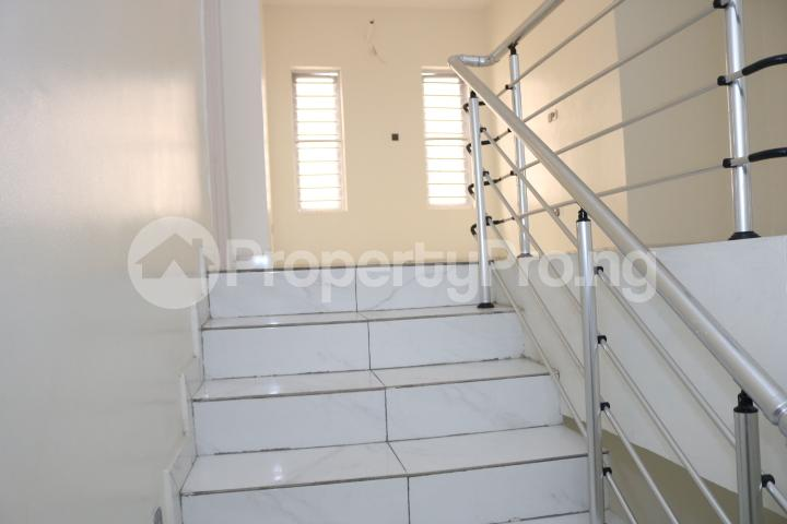 4 bedroom Semi Detached Duplex House for rent Ikota Estate Lekki Lagos - 22