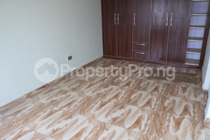 3 bedroom Semi Detached Duplex House for sale Orchid Estate, Lafiaji Lekki Lagos - 19