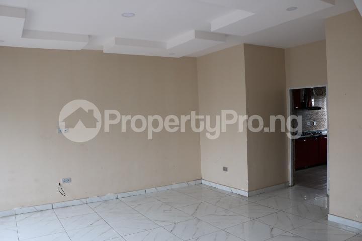 3 bedroom Semi Detached Duplex House for sale Orchid Estate, Lafiaji Lekki Lagos - 12