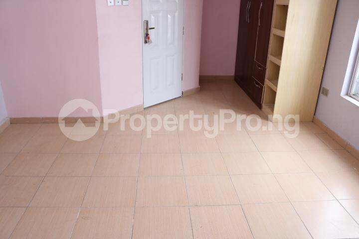 3 bedroom Semi Detached Duplex House for sale Orchid Estate, Lafiaji Lekki Lagos - 34