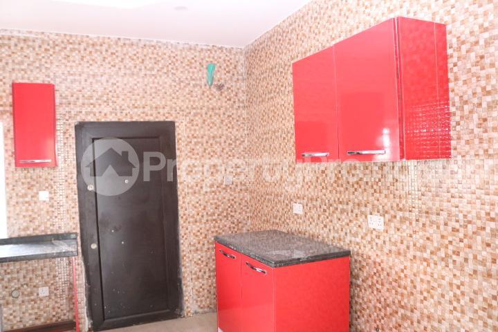 3 bedroom Semi Detached Duplex House for sale Orchid Estate, Lafiaji Lekki Lagos - 15