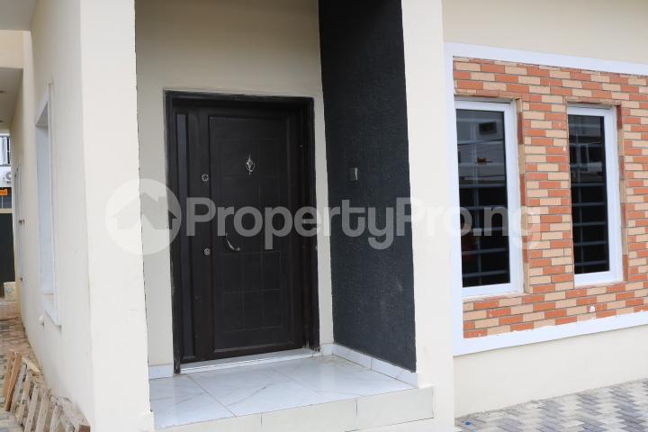 3 bedroom Semi Detached Duplex House for sale Orchid Estate, Lafiaji Lekki Lagos - 6