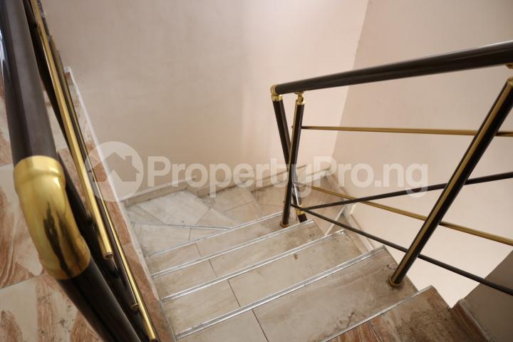 3 bedroom Semi Detached Duplex House for sale Orchid Estate, Lafiaji Lekki Lagos - 39