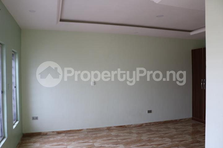 3 bedroom Semi Detached Duplex House for sale Orchid Estate, Lafiaji Lekki Lagos - 29