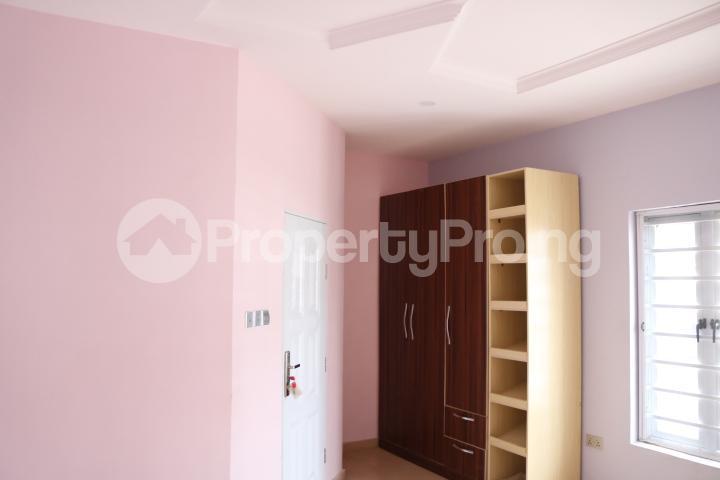 3 bedroom Semi Detached Duplex House for sale Orchid Estate, Lafiaji Lekki Lagos - 33