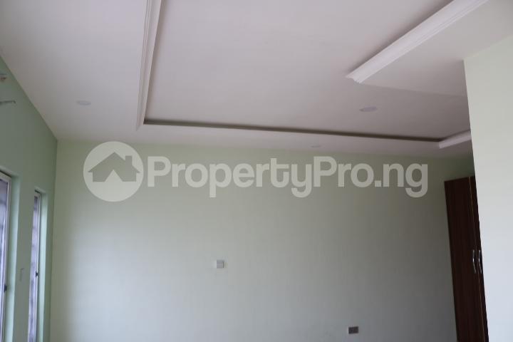 3 bedroom Semi Detached Duplex House for sale Orchid Estate, Lafiaji Lekki Lagos - 28