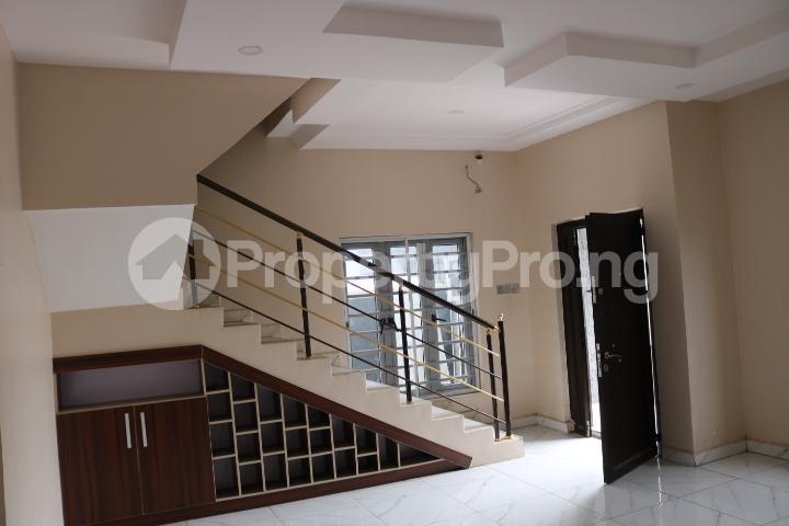 3 bedroom Semi Detached Duplex House for sale Orchid Estate, Lafiaji Lekki Lagos - 10
