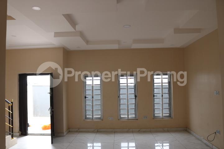 3 bedroom Semi Detached Duplex House for sale Orchid Estate, Lafiaji Lekki Lagos - 8