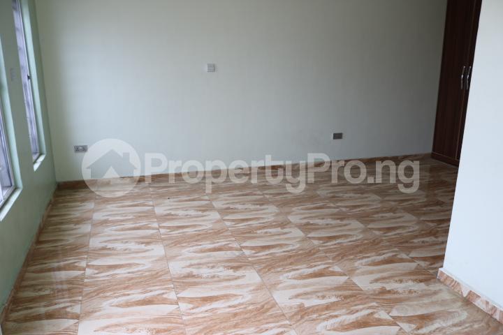 3 bedroom Semi Detached Duplex House for sale Orchid Estate, Lafiaji Lekki Lagos - 27