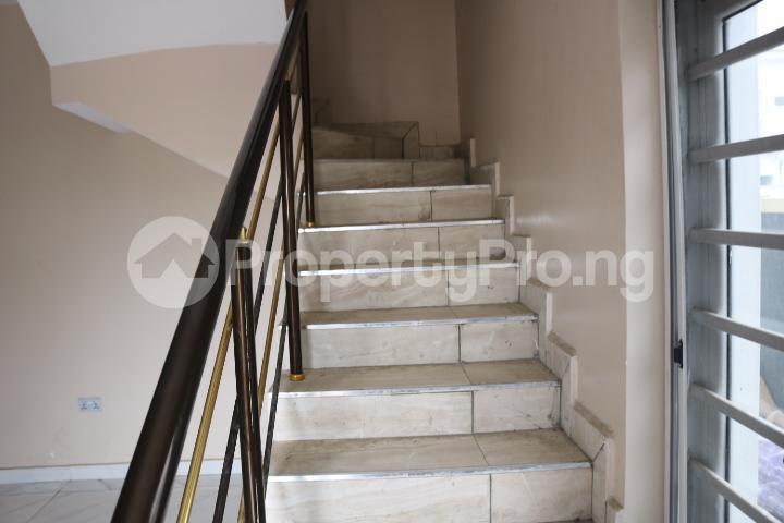 3 bedroom Semi Detached Duplex House for sale Orchid Estate, Lafiaji Lekki Lagos - 18