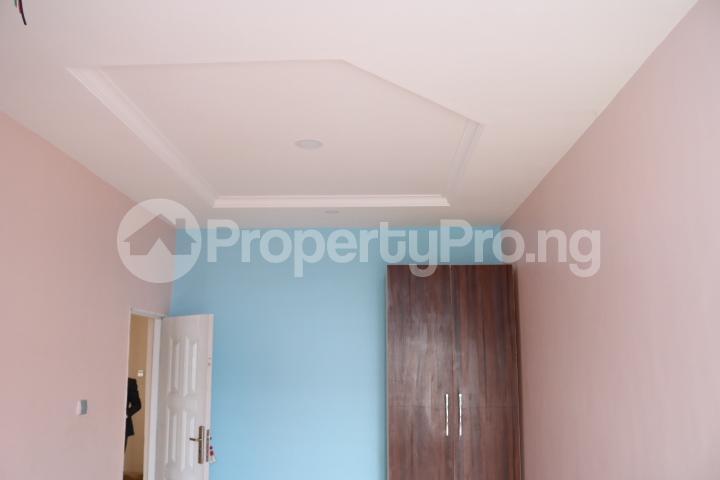 3 bedroom Semi Detached Duplex House for sale Orchid Estate, Lafiaji Lekki Lagos - 32