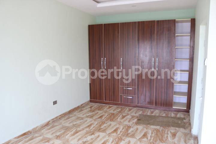 3 bedroom Semi Detached Duplex House for sale Orchid Estate, Lafiaji Lekki Lagos - 20
