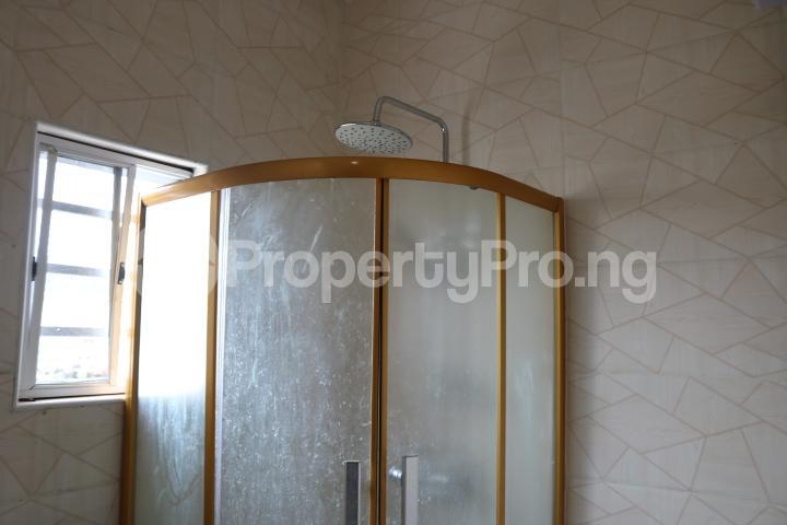 3 bedroom Semi Detached Duplex House for sale Orchid Estate, Lafiaji Lekki Lagos - 38