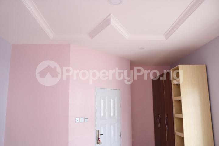 3 bedroom Semi Detached Duplex House for sale Orchid Estate, Lafiaji Lekki Lagos - 35