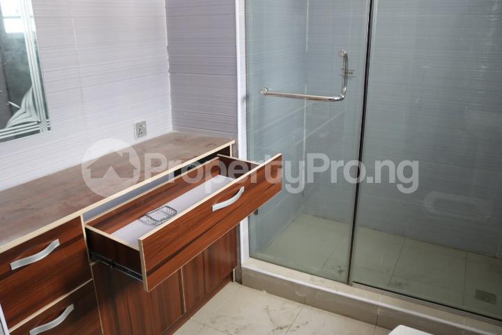3 bedroom Semi Detached Duplex House for sale Orchid Estate, Lafiaji Lekki Lagos - 23