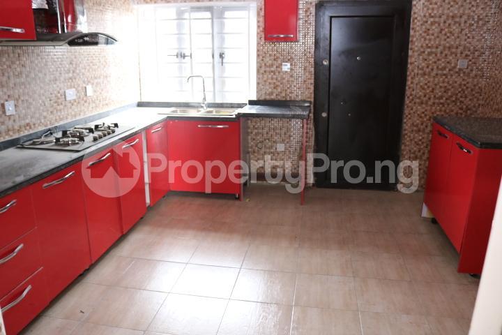 3 bedroom Semi Detached Duplex House for sale Orchid Estate, Lafiaji Lekki Lagos - 13
