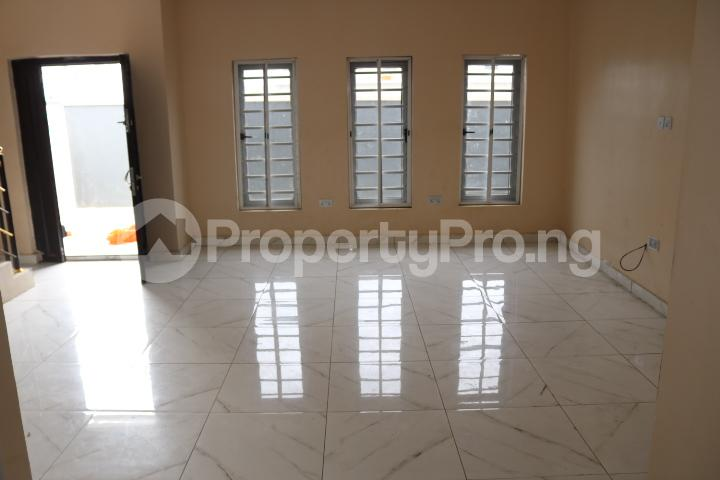 3 bedroom Semi Detached Duplex House for sale Orchid Estate, Lafiaji Lekki Lagos - 7