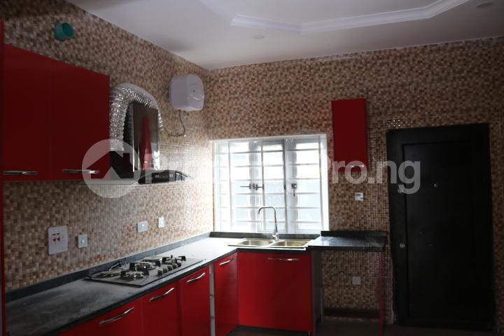 3 bedroom Semi Detached Duplex House for sale Orchid Estate, Lafiaji Lekki Lagos - 14