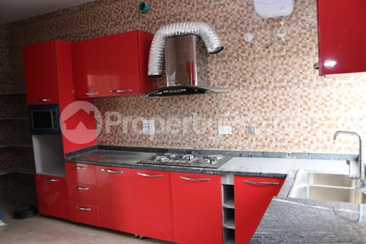 3 bedroom Semi Detached Duplex House for sale Orchid Estate, Lafiaji Lekki Lagos - 16